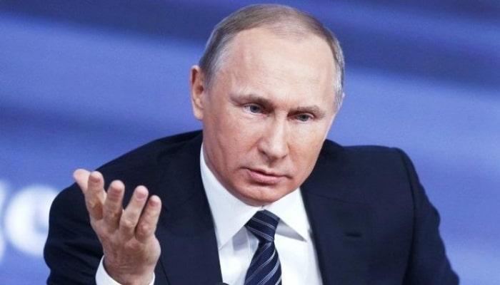 Putin: SSRİ respublikalarının borcunu biz ödədik, amma...