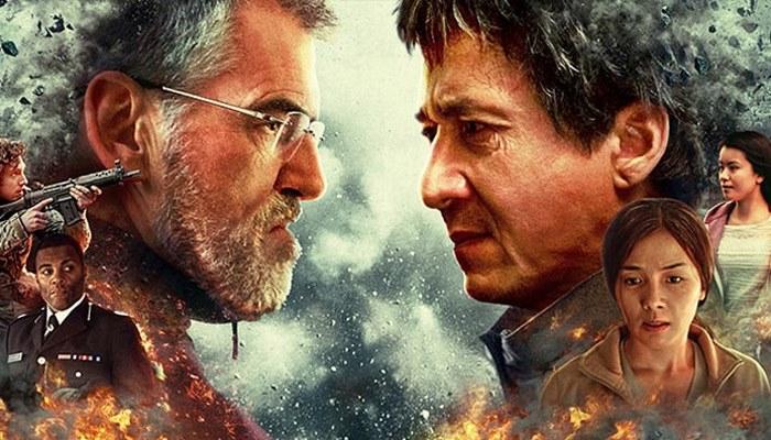 Aksiyon filmi İntikam oyuncuları kim? İşte başrollerinde Jackie Chanin yer aldığı İntikam filmi