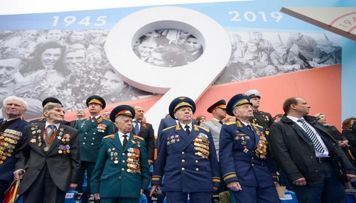 ABŞ veteranları Moskvaya getməkdən imtina etdi