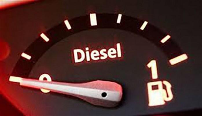 Словакия: дизель дороже бензина