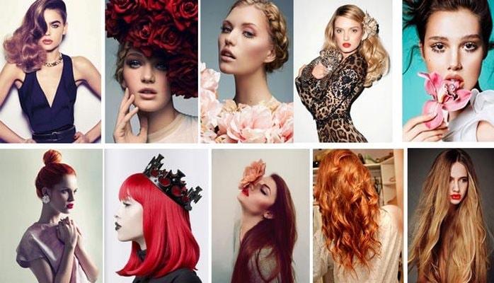 Saçınızın sizi daha yaşlı göstərməsinin 8 səbəbi