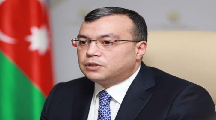 Ramiz Mehdiyev Sahil Babayevə təşəkkür etdi