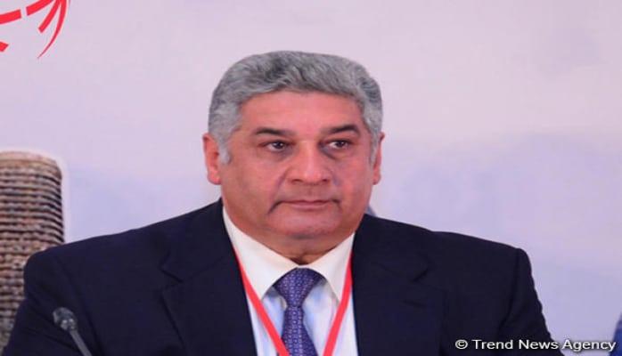 Азад Рагимов: В 2019 г. в зарубежные страны были командированы 206 представителей молодежи