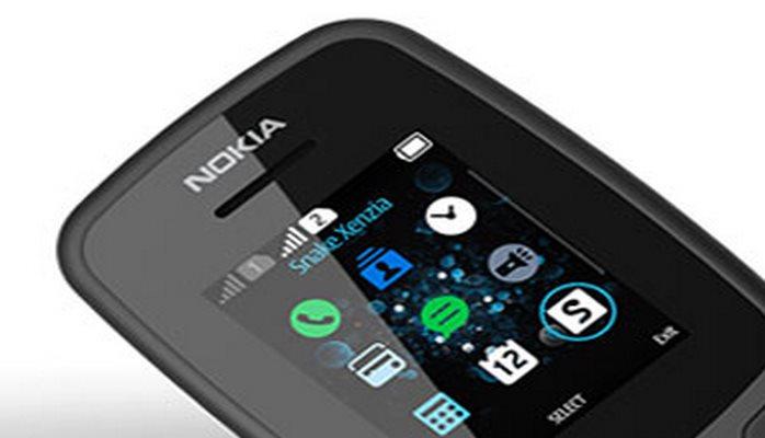 """""""Nokia"""" şirkəti yeni düyməli telefonunu təqdim edib"""