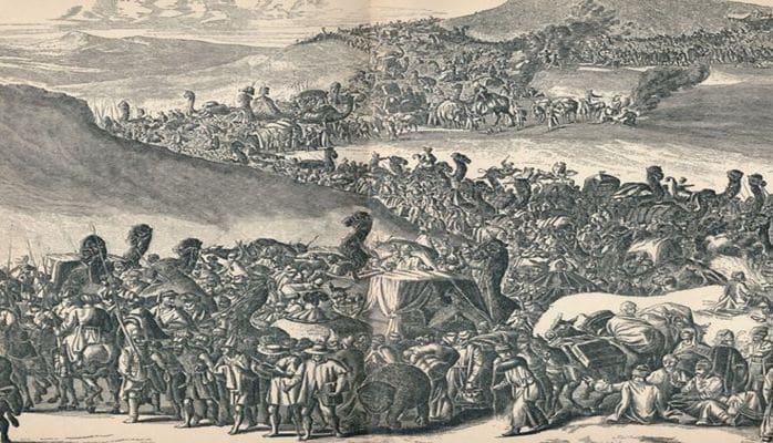 Mansa Musa: Tarixin ən varlı insanı