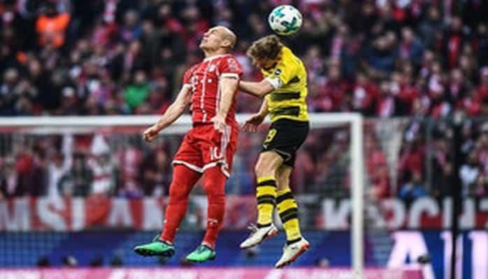 Almaniyanın ən sevimli futbol klubu müəyyənləşib