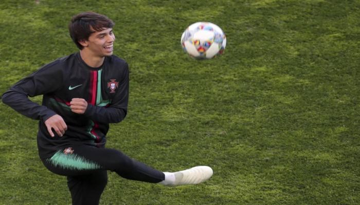 """Juan Feliş """"Atletiko"""" klubunun tarixində ən bahalı oyunçu olacaq"""