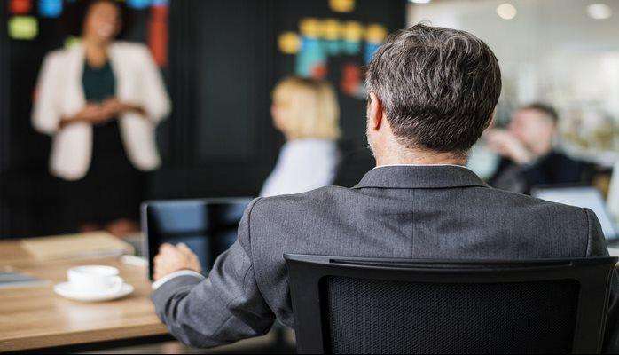 2018'in En Başarılı CEO'ları Açıklandı