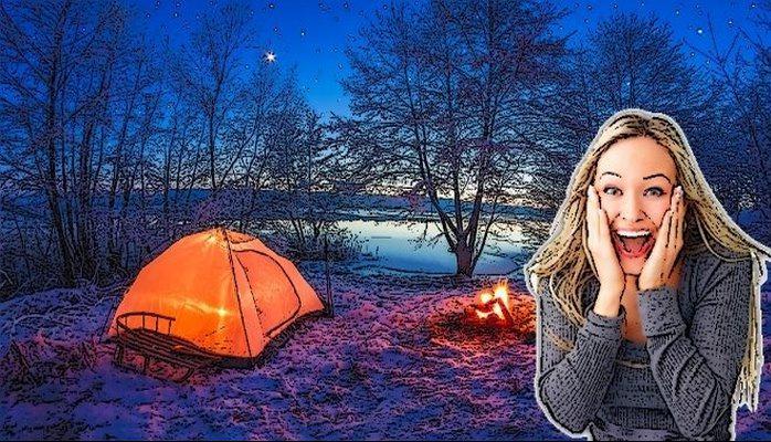 İstanbul'da Kamp Yapılacak Yerler