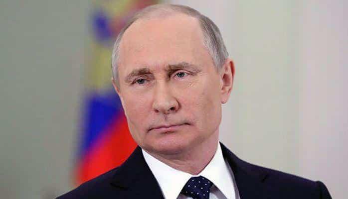 Putin: Xəzər İqtisadi Forumu yaradılacaq