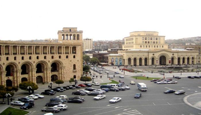 Количество случаев заражения коронавирусом в Армении достигло 770