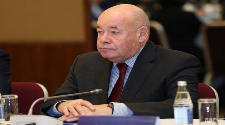 Швыдкой: Азербайджан для нас - важный  стратегический партнер
