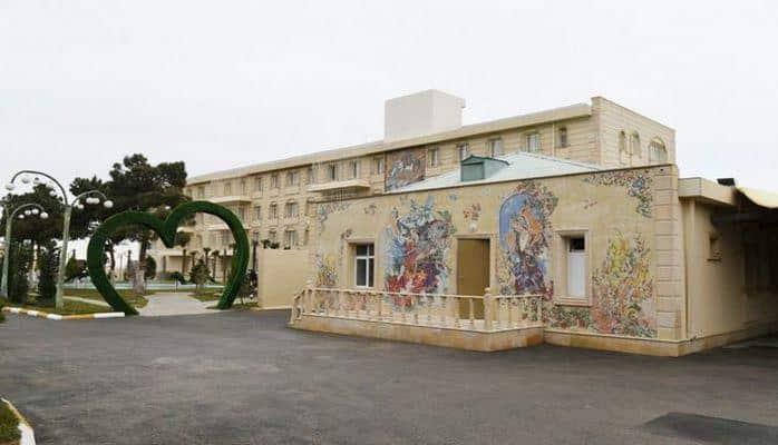 В Бузовне открылось психоневрологическое учреждение соцуслуг