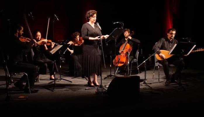 Огни Азербайджана в Германии – великолепие древнего края в музыке