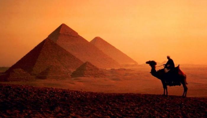 В Египте не ждут иностранных туристов раньше осени