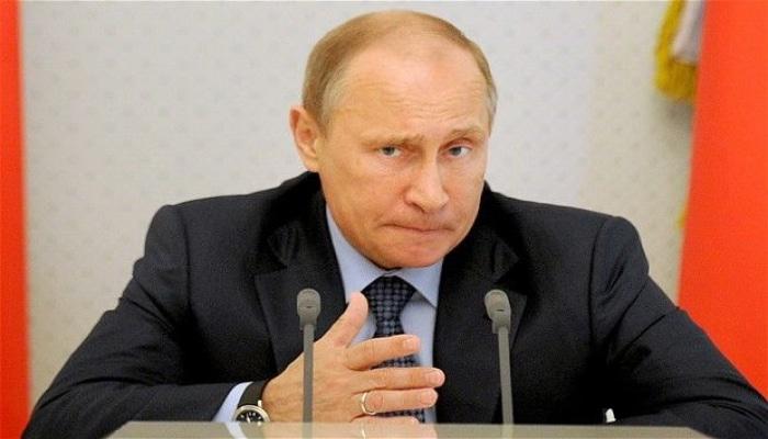 Ərdoğanın müşaviri: Ətrafı Putini satdı…