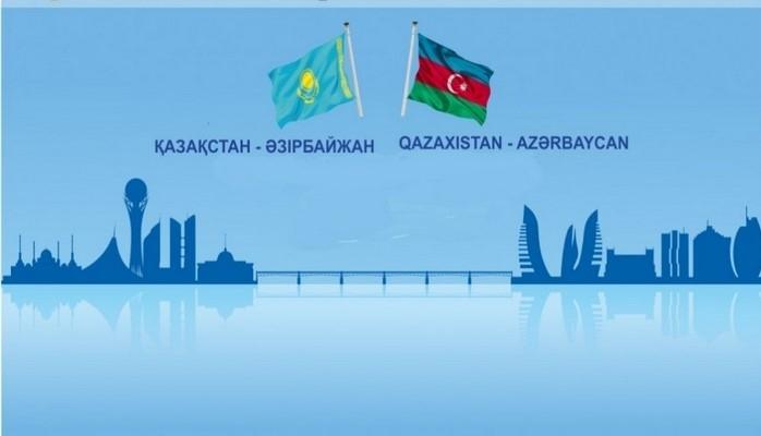 Стремительно растет объем товарооборота между Азербайджаном и Казахстаном