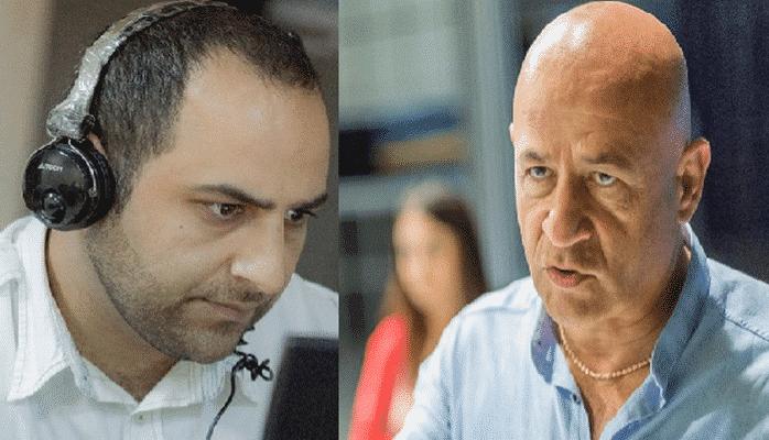 Azərbaycanda televiziya rəhbəri və oğlu işdən çıxarıldı