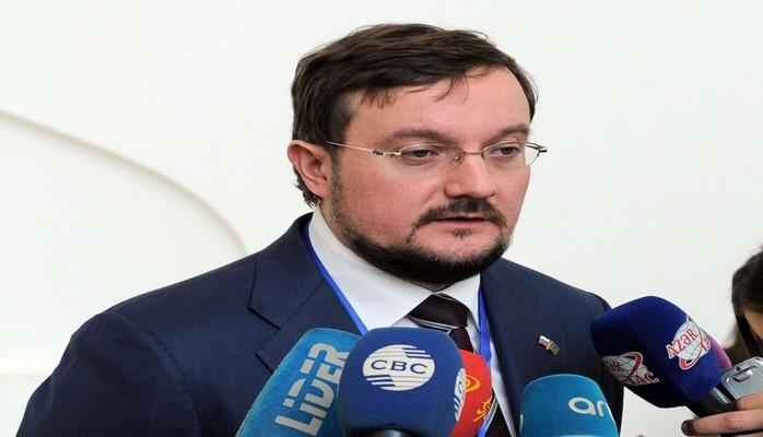 Алексей Репик: Подписанное соглашение задает новый системный формат диалогу предпринимателей Азербайджана и России