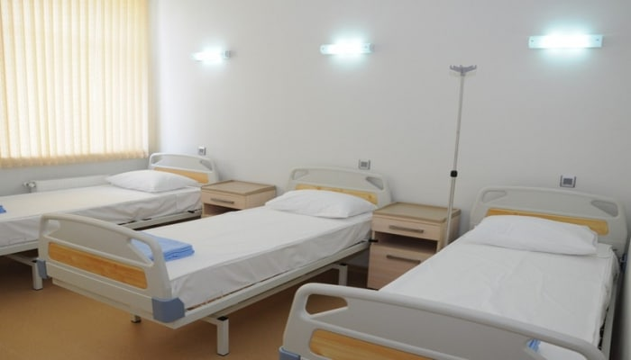 В ряде больниц Азербайджана выделены спецпалаты из-за угрозы коронавируса