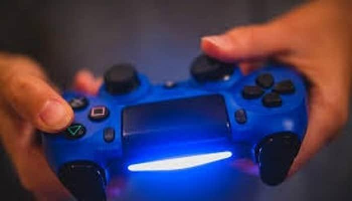 Измеряет пульс и следит за потливостью: Sony выпустит умный геймпад
