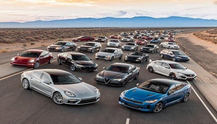 Dünyanın ən tez paslanan avtomobilləri