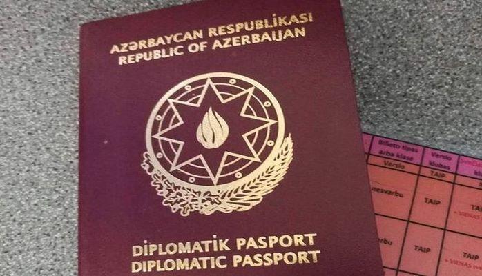 """""""Pasportlar haqqında"""" qanuna dəyişiklik edilir"""