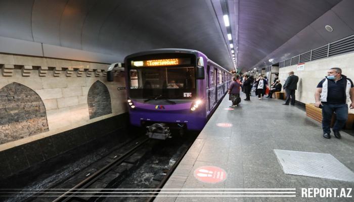Скоро занятия – откроется ли метро?
