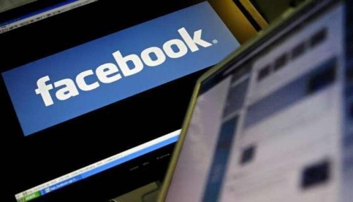 В работе Facebook и Facebook Messenger произошел сбой