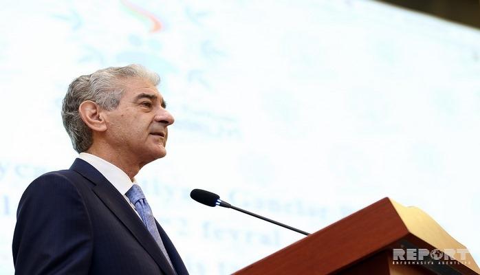 Вице-премьер Азербайджана примет участие на заседании глав правительств стран-членов ГУАМ