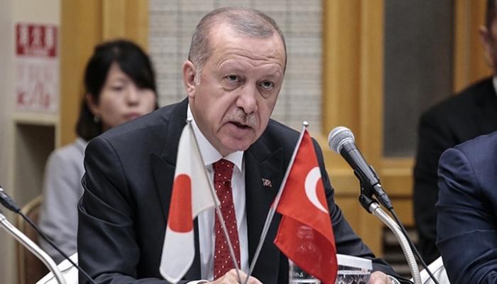 Cumhurbaşkanı Erdoğan: Türkiye'de yatırım yapıp memnun kalmayan girişimci yoktur