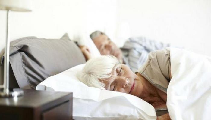 Медики назвали 5 признаков слабоумия, связанных со сном