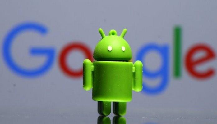 """""""Google"""" """"Android""""ə dəyişiklik edəcək"""