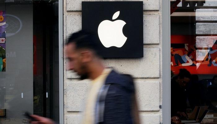 Apple şirkətinin sistem səhvi 1 milyarda başa gəldi