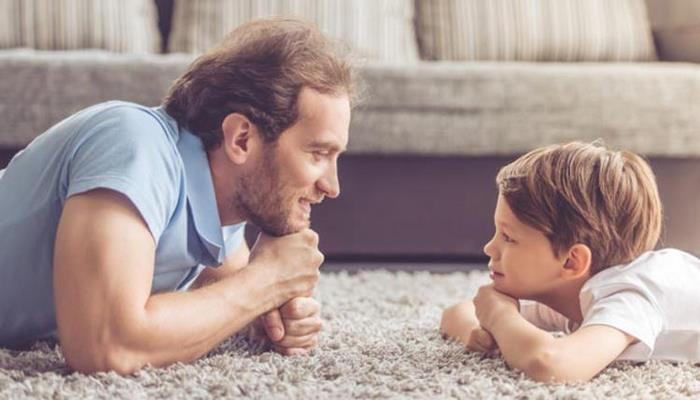 Uşaqlarınızı cəsarətli böyütmək üçün bunları edin