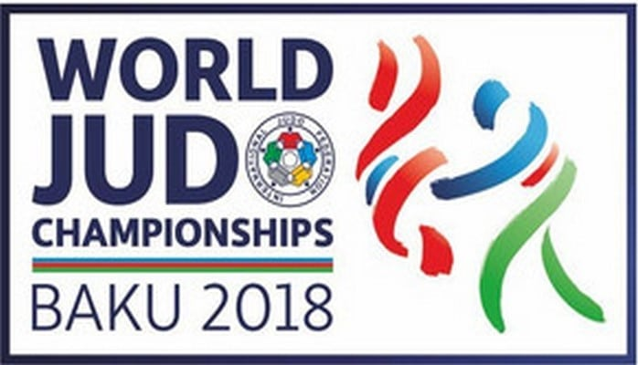 Сегодня в Баку завершается чемпионат мира по дзюдо