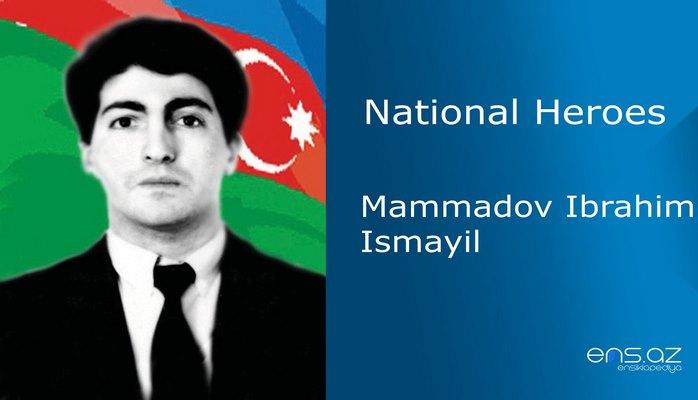Mammadov Ibrahim Ismayil