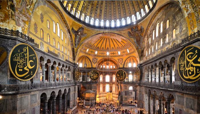 Hepsini Görmek Gerek: Türkiye'nin En Güzel Müzelerini Biliyor Musunuz?