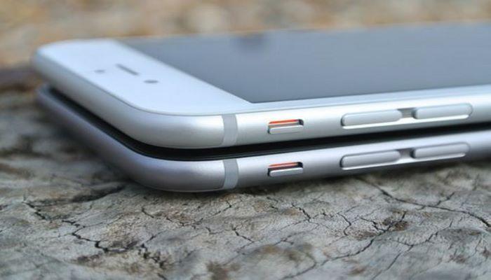 Apple может выпустить новый смартфон в дизайне iPhone 8