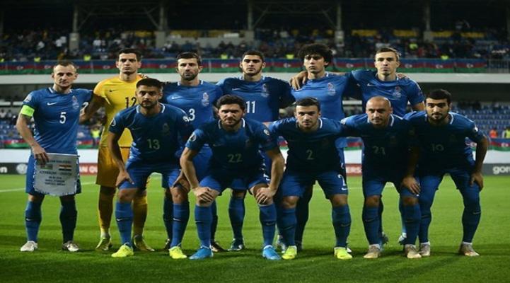 Сборные Азербайджана и Лихтенштейна проведут дружеский матч