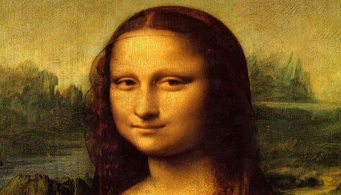 """Luvr Fransanın qələbəsinə görə Mona Lizanı """"geyindirdi"""""""