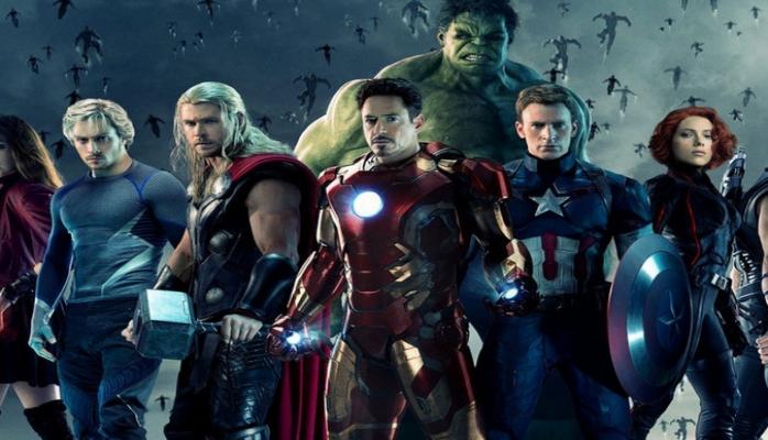 Disney раскрыла даты выхода новых фильмов Marvel