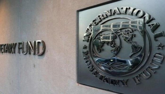 МВФ прогнозирует спад мирового производства в 2020 году