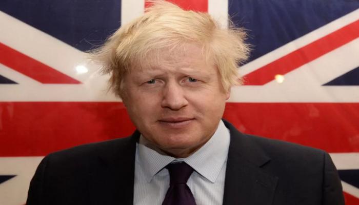 Борис Джонсон избран новым премьером Великобритании