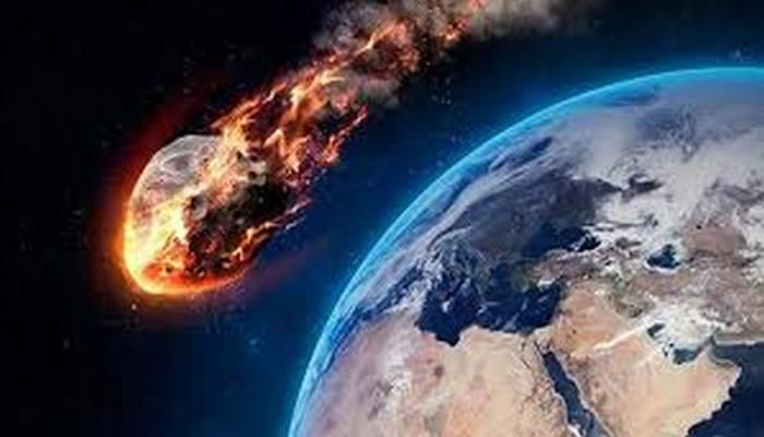 NASA, göktaşının dünyaya çok yaklaştığını açıkladı!