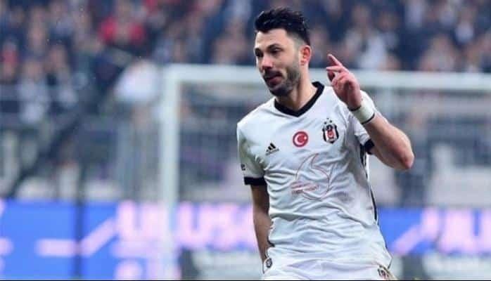 Beşiktaş'ta yıldız oyuncu kadro dışı!