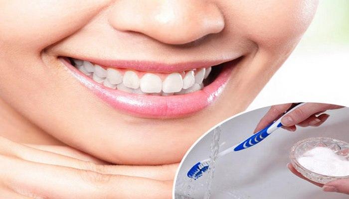 Dişlərin ev şəraitində ağardılması