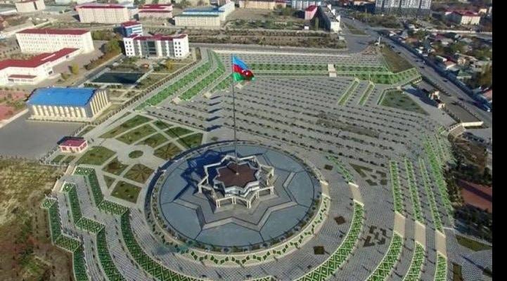 Нахчыван примет Всемирную юношескую Олимпиаду