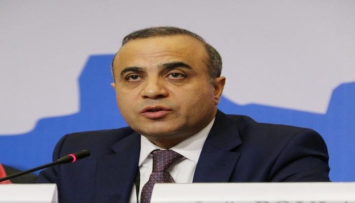 Азербайджан предложил создать Парламентскую ассамблею Центральной Азии