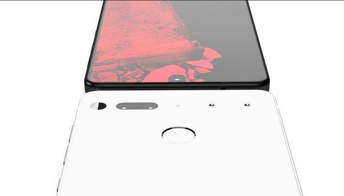Смартфон Essential PH-2 появится в продаже в ближайшее время